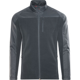Helly Hansen Storm Fleece Jacket Herren navy